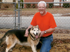 Carolina Fence Company - Owner Bob Smith