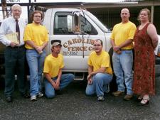 Carolina Fence Company